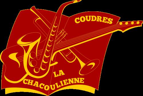 Logo de La Chacoulienne
