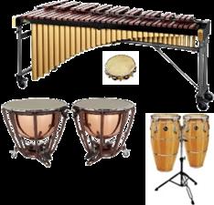 Percussions1