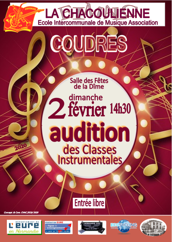 Affiche-Audition-des-Classes-02-02-2020